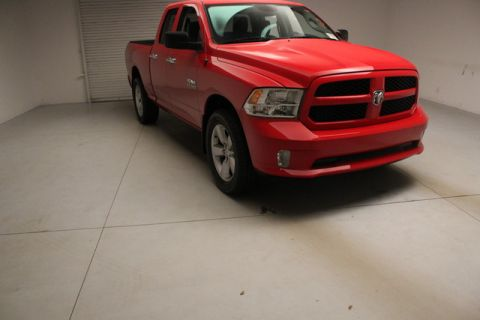 Pre-Owned 2015 Ram 1500  4WD