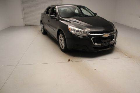 Pre-Owned 2014 Chevrolet Malibu  FWD Sedan